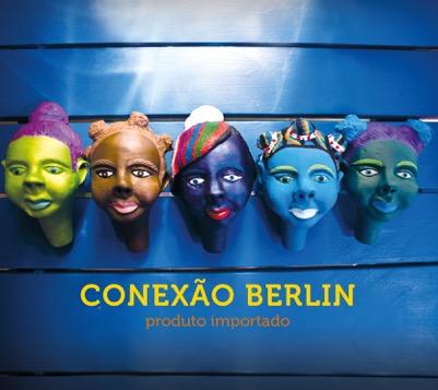 Cover CONEXÃO BERLIN