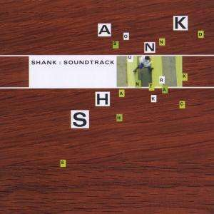 Cover SHANK: Soundtrack