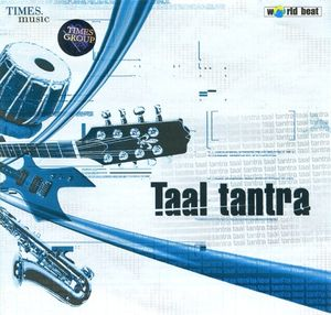 Cover Taal Tantra