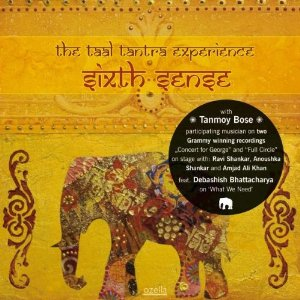 Cover The Taal Tantra Experience, sixth sense