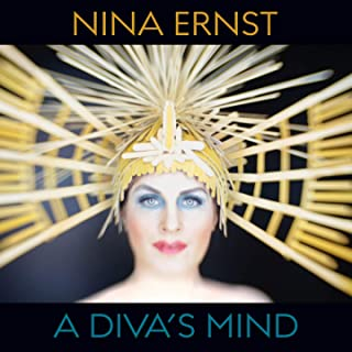 Cover Nina Ernst: A Diva´s Mind
